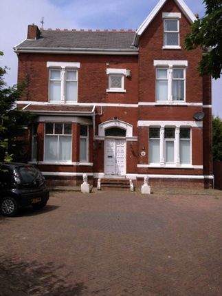 Thumbnail Property to rent in Lethbridge Road, Southport
