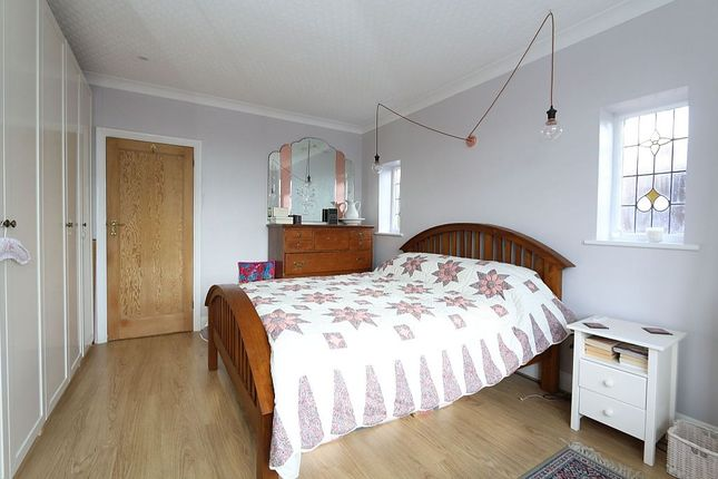 Thumbnail Semi-detached house for sale in Slades Rise, Enfield, London
