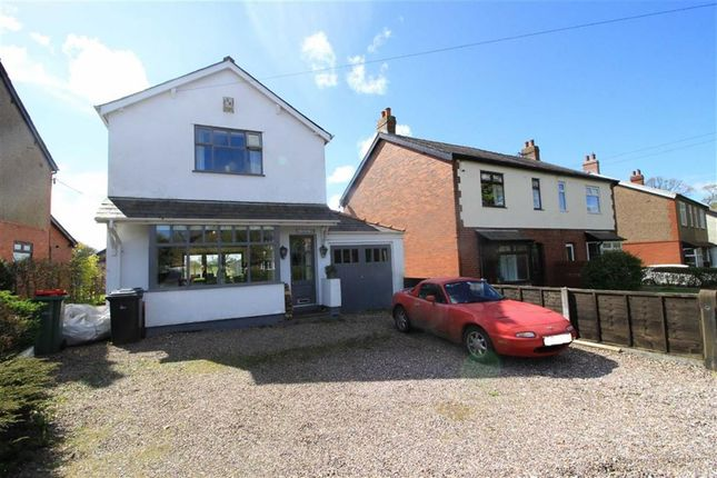 Thumbnail Detached house for sale in Cumeragh Lane, Whittingham, Preston