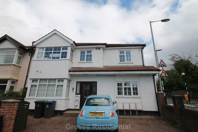 2 bed flat to rent in Homersham Road, Kingston Upon Thames KT1
