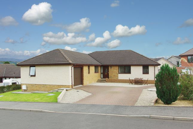Thumbnail Detached house for sale in 2 Muirs Way, Newton Stewart