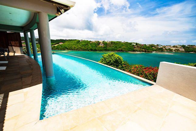 Thumbnail Detached house for sale in Atlantis House, Egmont, Grenada