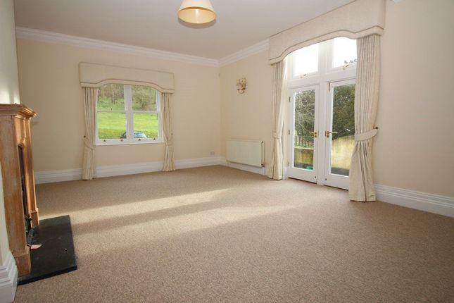 Thumbnail Flat to rent in Trossachs Drive, Bathampton, Bath