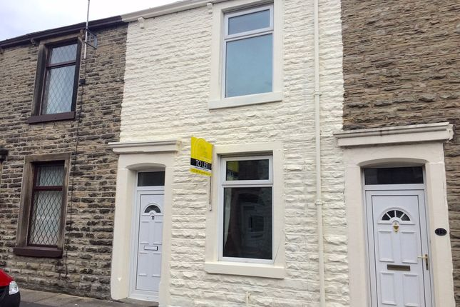 Thumbnail Terraced house to rent in Corporation St, Clitheroe