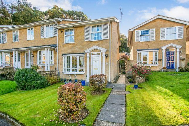 Thumbnail End terrace house for sale in Pennine Walk, Tunbridge Wells