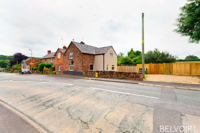 2 bed end terrace house to rent in Princes Terrace, Ruyton XI Towns, Shrewsbury SY4