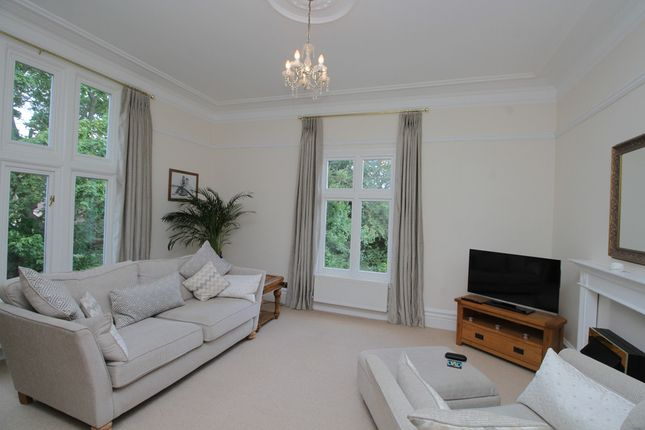 Thumbnail Flat to rent in Ferriby Road, Hessle