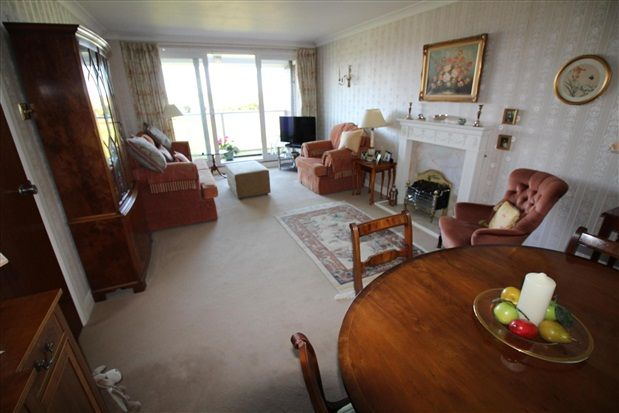 Thumbnail Flat for sale in The Majestic, Lytham St. Annes