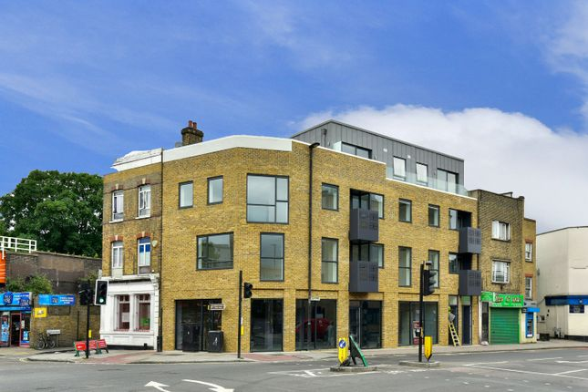 2 bed flat for sale in Coldharbour Lane, Brixton, London