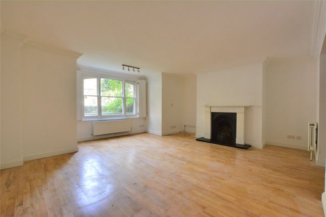 Thumbnail Flat to rent in Bennett Park, Blackheath, London