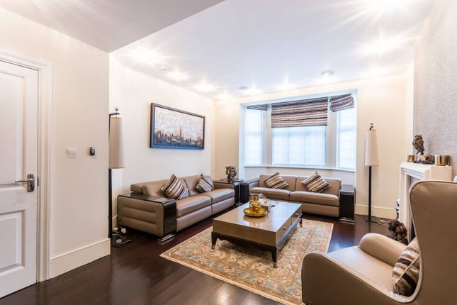 Thumbnail Property to rent in Seymour Place, Marylebone
