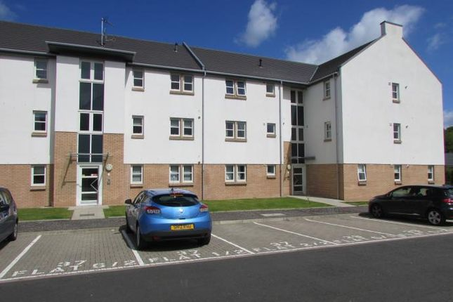 Thumbnail Flat to rent in Heather Wynd, Newton Mearns, Glasgow