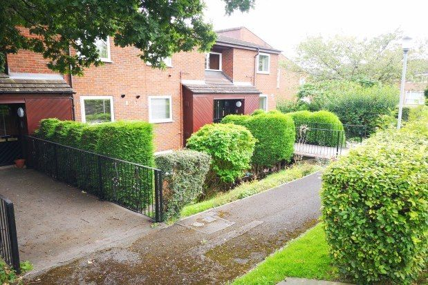 Thumbnail Flat to rent in Shelley Court, Cheadle
