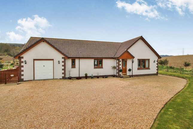 Thumbnail Bungalow for sale in Kirkhill, Inverness