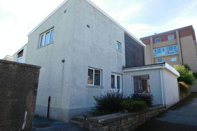 Thumbnail Semi-detached house for sale in 1 Mackay Court, Thurso, Caithness