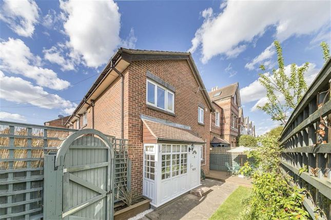 Thumbnail Semi-detached house for sale in Brierley Road, Balham