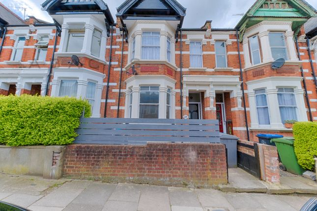 Thumbnail Flat for sale in Sellons Avenue, Harlesden