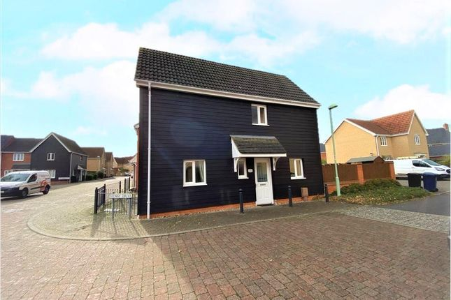 Thumbnail Property to rent in Selway Drive, Bury St. Edmunds