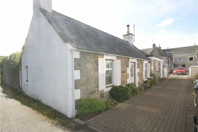 Thumbnail Cottage for sale in Gordon Street, Fochabers