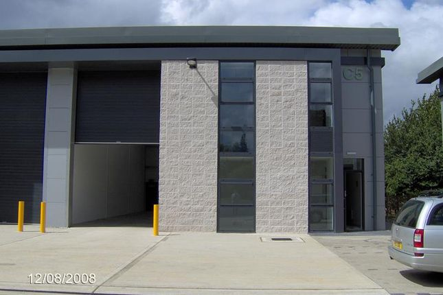 Thumbnail Light industrial for sale in Unit C5, Regent Park, Summerleys Road, Princes Risborough, Bucks