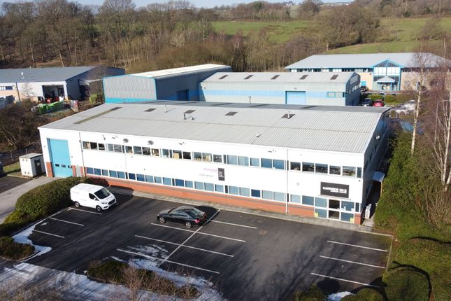 Thumbnail Office to let in Lomeshaye Industrial Estate, Nelson