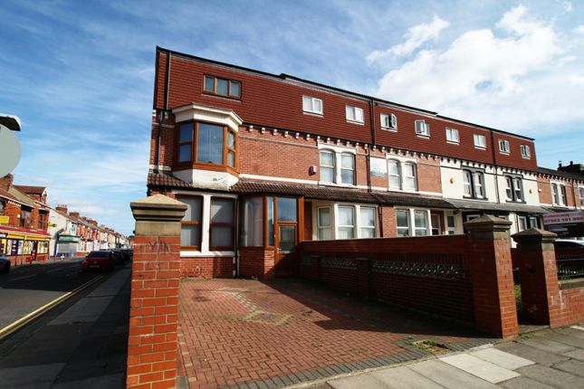Thumbnail Terraced house for sale in Woodlands Road, Middlesbrough, Cleveland