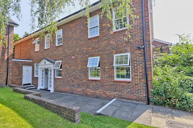 2 bed flat for sale in Little Orchard Close, Pinner HA5