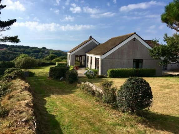 Bungalow for sale in Wheal Kitty, Cornwall