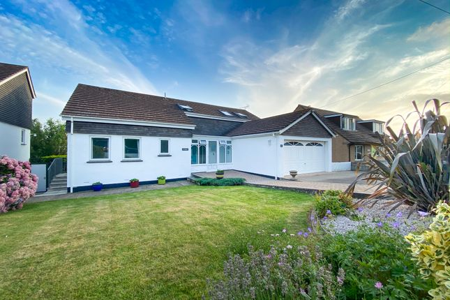 Thumbnail Detached house for sale in Creathorne Road, Bude