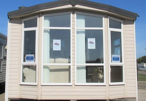 Eastchurch Holiday Camp, Fourth Avenue, Eastchurch, Sheerness ME12