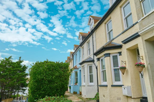 2 bed maisonette for sale in Blatchington Road, Seaford BN25