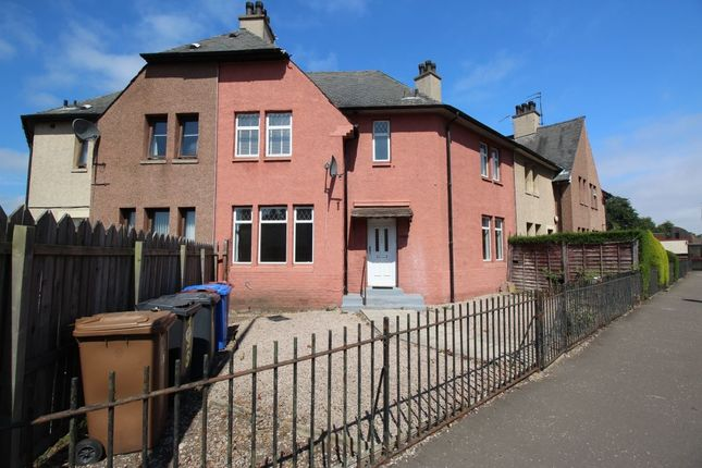Thumbnail Terraced house to rent in South Road, Dundee