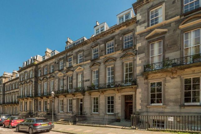 Thumbnail Flat to rent in Oxford Terrace, West End
