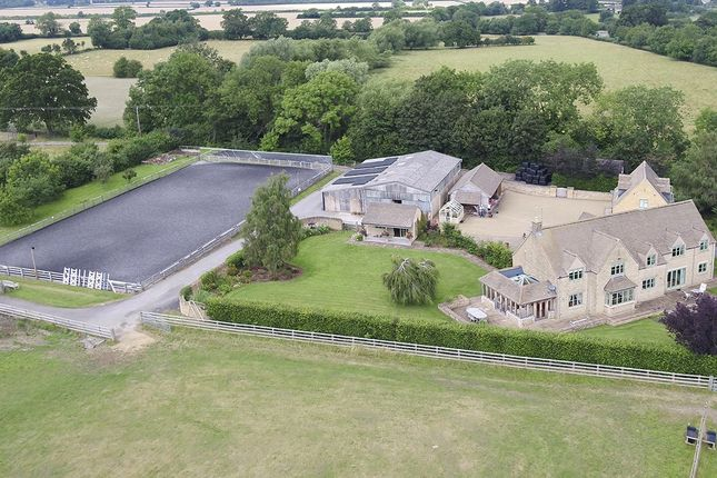 Thumbnail Detached house for sale in Buckland, Broadway, Worcestershire