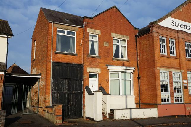 Buy Commercial Property In Leicester