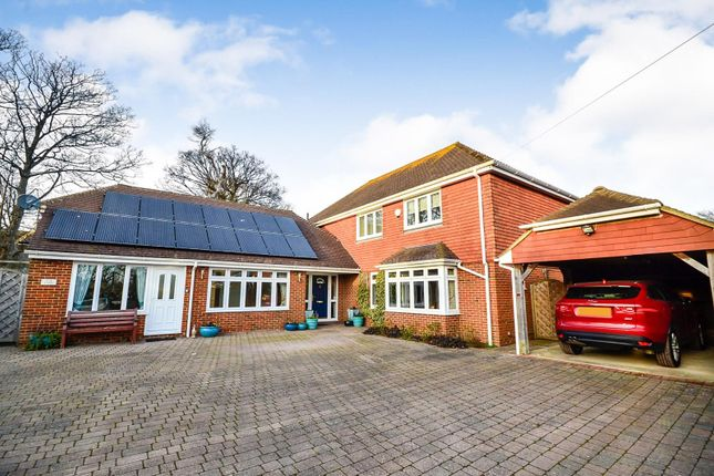 Thumbnail Property for sale in Park Lane, Bexhill On Sea