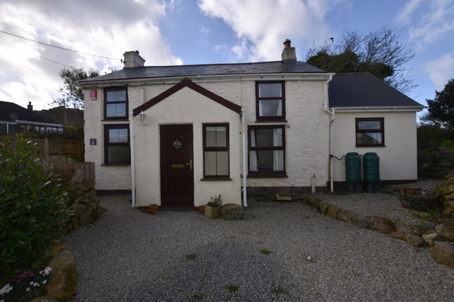 Thumbnail Cottage for sale in Mount View, Carn Brea Village