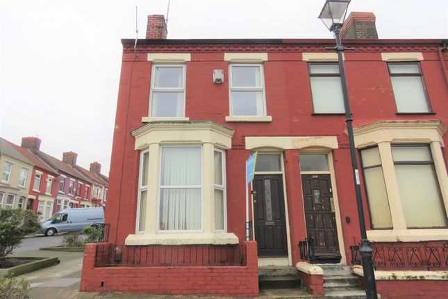 Property To Rent In Grafton Street Toxteth Liverpool