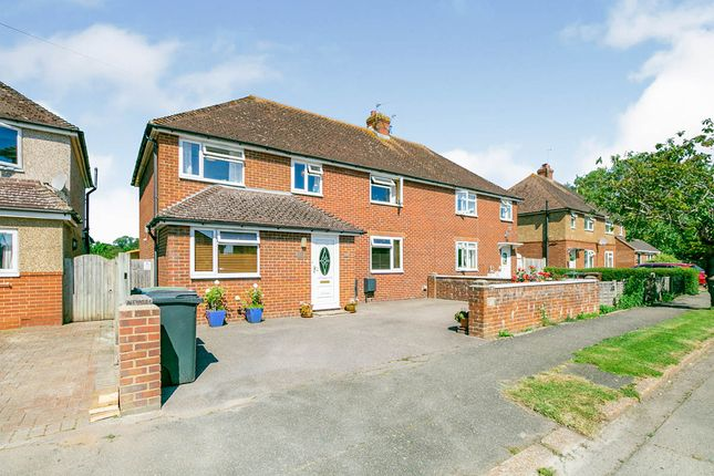 5 bed semi-detached house for sale in Kings Avenue, Rye, East Sussex TN31