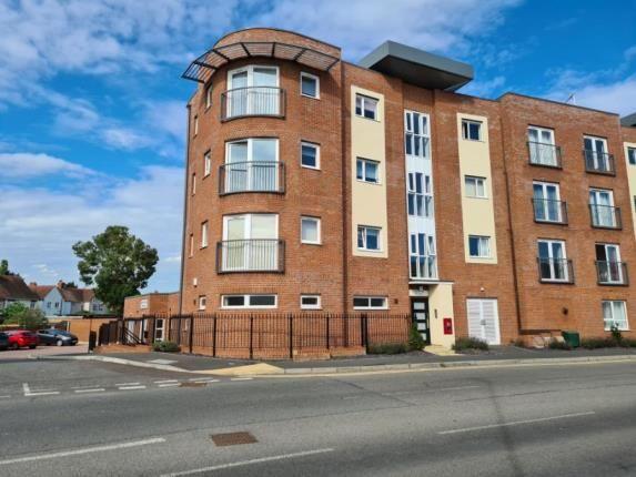 Thumbnail Flat for sale in Princes Way, Bletchley, Milton Keynes