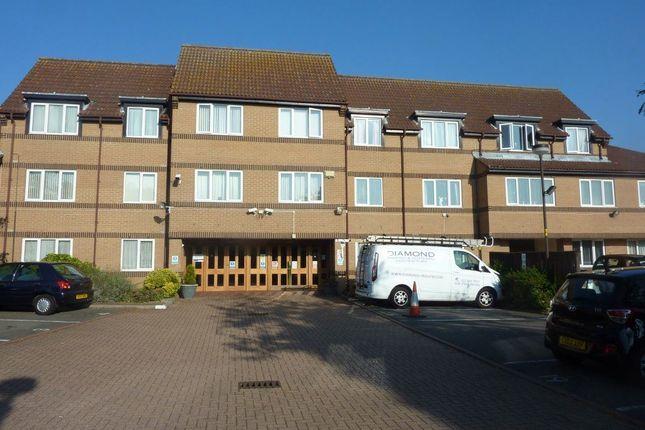 Thumbnail Flat to rent in Limewood Court, Beehive Lane, Gants Hill
