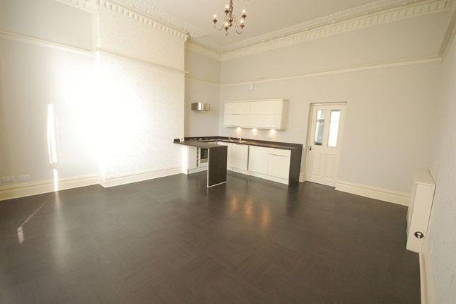 2 bed flat to rent in Osborne Terrace, Jesmond, Newcastle Upon Tyne
