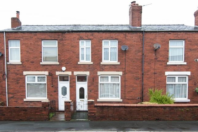 Thumbnail Terraced house for sale in Kimberley Street, Coppull, Chorley