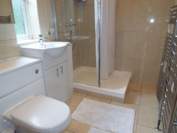 Shower Room of Barkingside, Ilford, Essex IG6