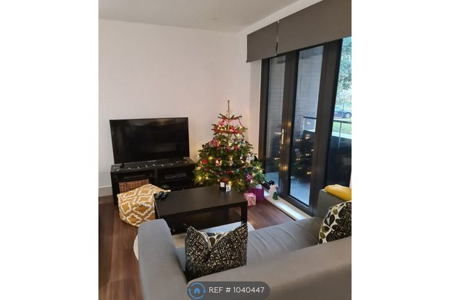 Thumbnail Flat to rent in Pipit Drive, London