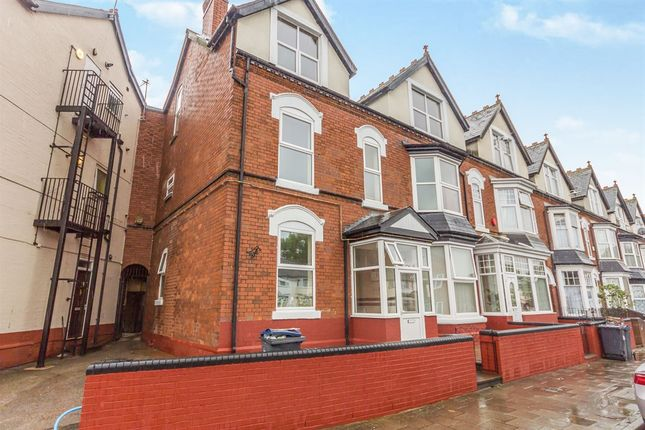 Thumbnail Terraced house for sale in Vicarage Road, Hockley, Birmingham