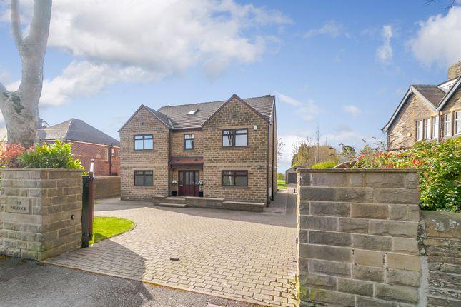 Thumbnail Detached house for sale in Sherburn Grove, Birkenshaw, Bradford