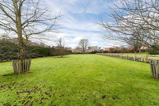 Thumbnail Land for sale in Building Plot At High Riding, Aydon Road, Corbridge, Northumberland