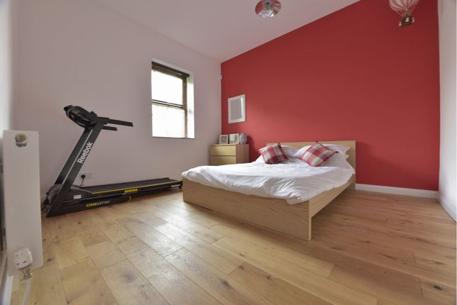 Bedroom Two of Bannerman Avenue, Inverkeithing KY11