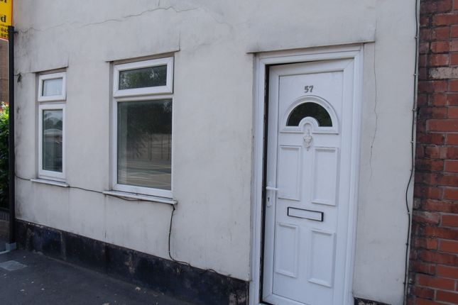 Thumbnail Flat to rent in Commercial Brow, Hyde